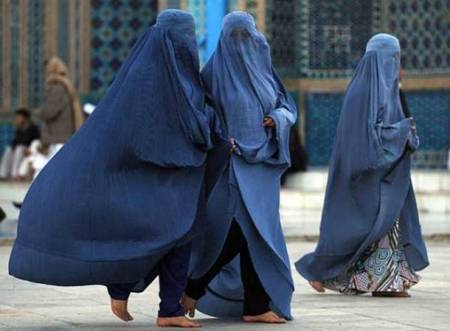 Image result for women in burkas images